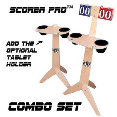 Ultra ScorerPro Combo Set