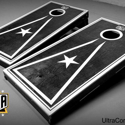 Ultra Cornhole Boards Custom Best