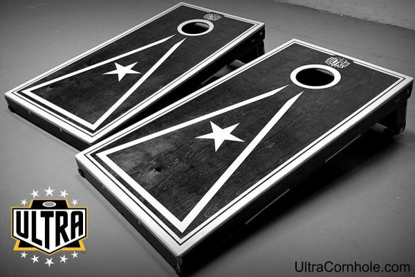 Ultra Cornhole Boards Custom Best