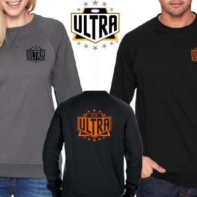 Ultra Sweatshirt Lightweight Comfortable
