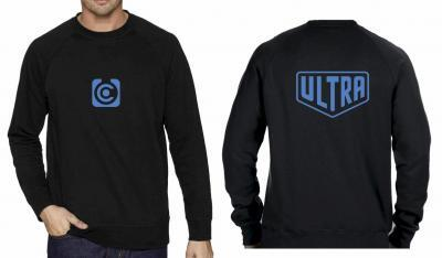 Ultra Cornhole Lightweight Sweatshirt