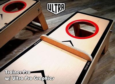 Trainer Pro with the Ultra Pro Graphics Option