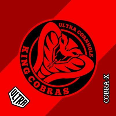 Ultra Bag Cobra Red