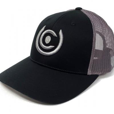 Ultra UC Hole Trucker Cap