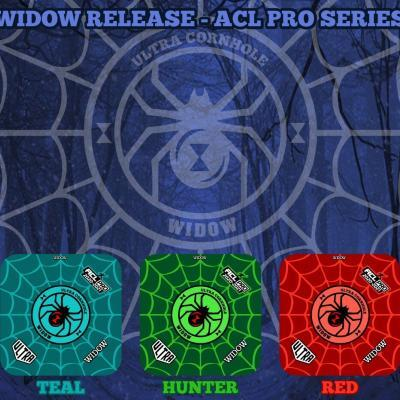 Ultra Widow Pro Series