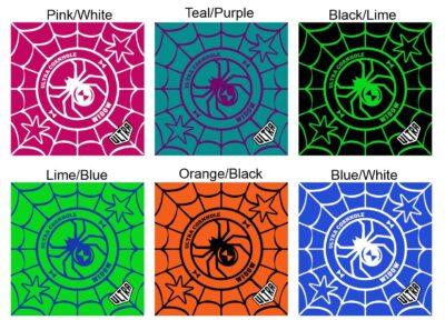 Ultra Widow Bag Multi Color