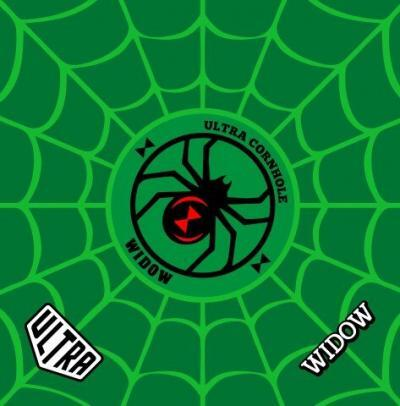 Ultra Widow Green