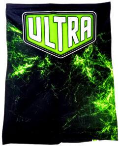 Ultra-Gaiter-Green-Front