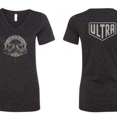 Ultra Widow Viper Women's Shirt