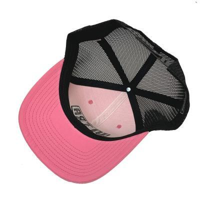 Richardson 112 Pink Back