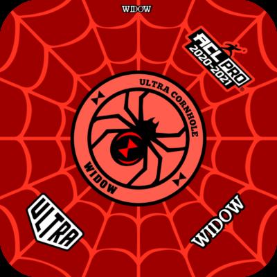 Ultra Widow Pro Series Red