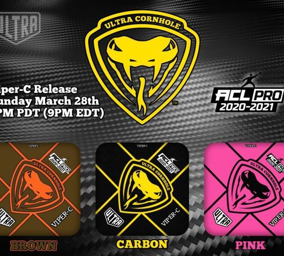 VIPER-C release Brown Carbon and Pink