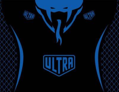 Ultra Viper Gaiter Blue