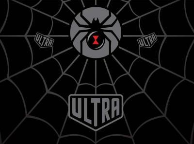 Ultra Widow Gaiter Grey