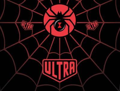 Ultra Widow Gaiter Red