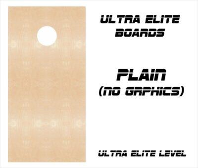Ultra Elite Boards - Plain
